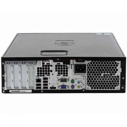 HP-Elite-8100-SFF-Back