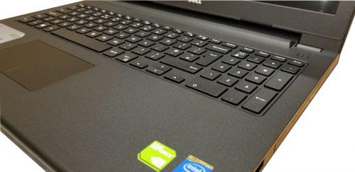 Dell Inspiron 15 3543 Core i5-5200U 2 7GHz 4gb 500gb hdd