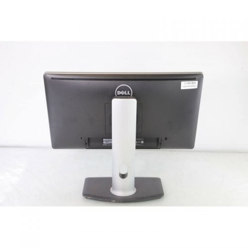 dell p2214hb monitor back