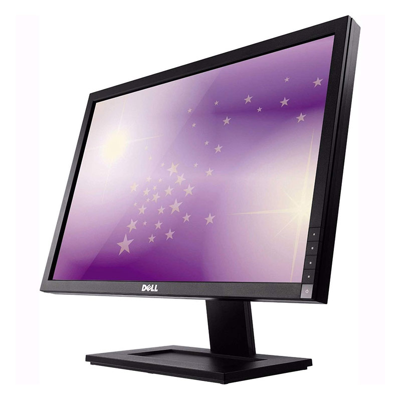 Refurbished Dell 22 Quot Widescreen Lcd Flat Panel Monitor