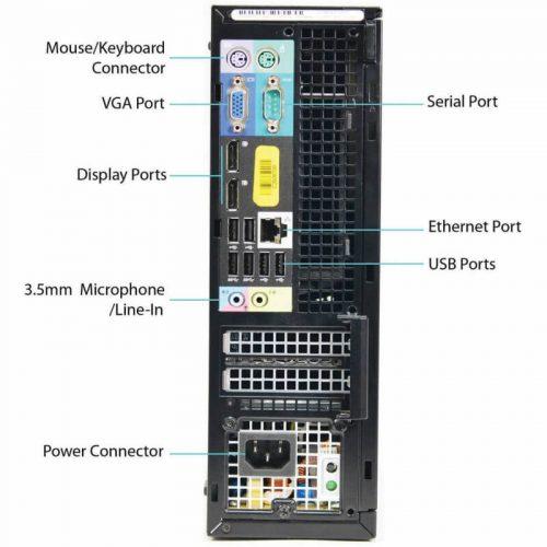 Dell-OptiPlex-7010-SFF-back