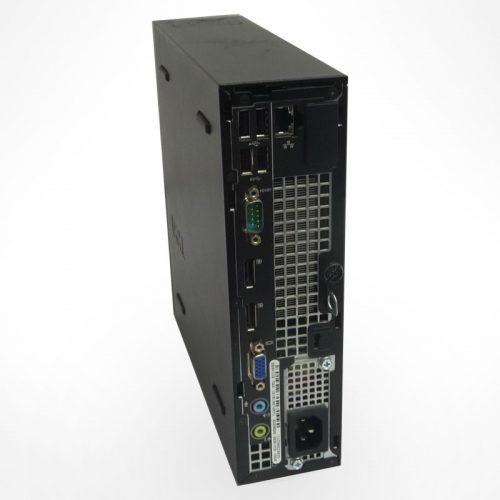Dell Optiplex 7010 usff PC Dual Core i3 3220 3 3Ghz 320Gb HDD 4GB Ram Win10