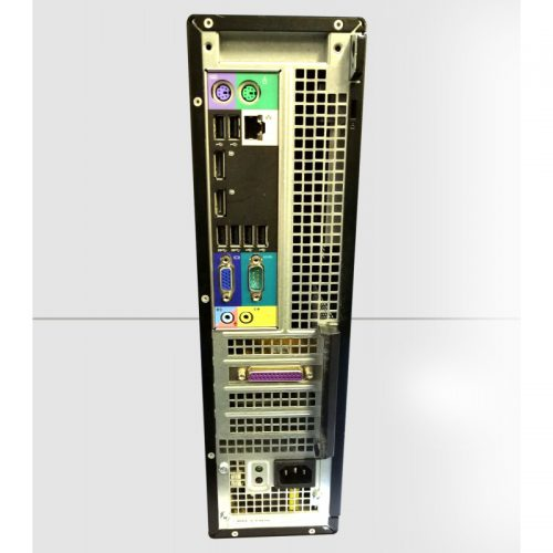 Dell 7010 i3-3rd gen