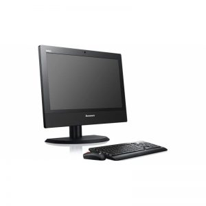 Lenovo Thinkcentre M73z All in One 20\u2033 PC Core i3 4150 3.50GHz 4GB DDR3 500GB Win10 Pro Refurbished Computers - Best deal on used and