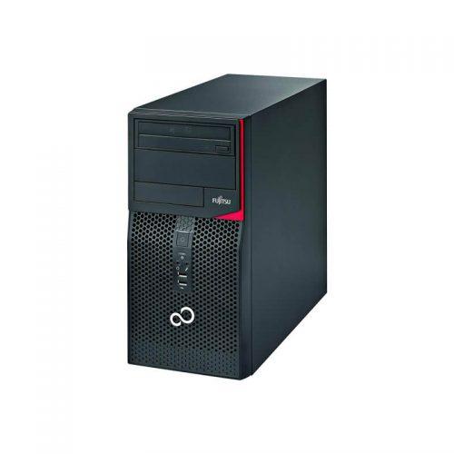 Fujitsu Esprimo P420 E85+ PC Quad Core i5 4460