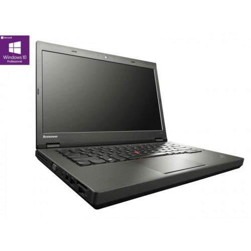 Lenovo Thinkpad T440P, Core i5-4300M 2.6GHz, 8GB, 240GB SSD Win10 14 Laptop 1.jpg