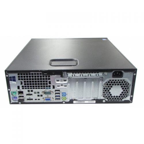 HP Elitedesk 800 G1 Quad Core Intel i7-4770 4th Gen, 3 4ghz
