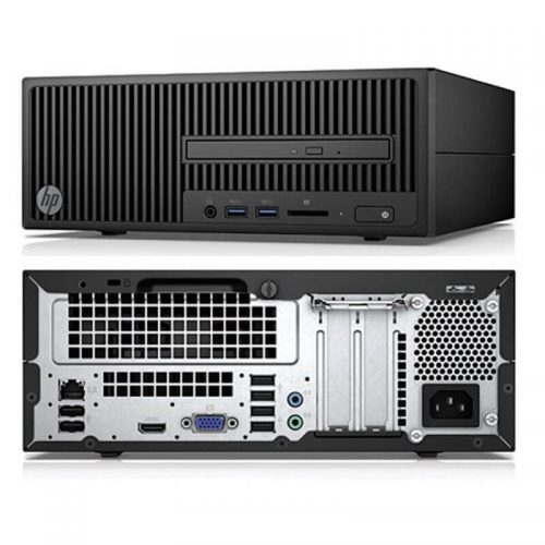 hp 280 g2 sff back