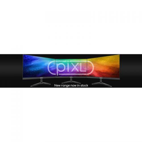 pixl-monitor