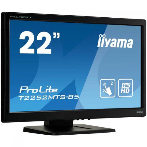 IIYAMA-22-inch-Touchscreen-ProLite-T2250MTS-4